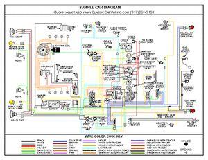 64 chevy nova 1964 64 chevy 2 nova 11x17 laminated full color 64 chevy nova 1964 64 chevy 2 nova 11x17 laminated full color wiring diagram ebay 64 novas pinterest chevy nova, 1965 Impala Wiring Diagram