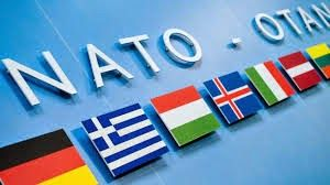 Samaras addresses NATO summit ~ HellasFrappe