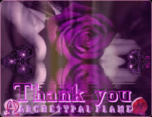 """Archetypal Flame - Thank you Have a nice time beloved souls  If the only prayer you ever say is 'Thank Υou"""" that will be enough. Εckhart Tolle Love and Light♡ ☯ ∞ ☼ Agape ke Fos♡ ☯ ∞ ☼ #ARCHETYPAL #FLAME #GIFS #gif #positive #quotes #frases #φράσεις #improvement #mind #agape #love #light #fos #amor #luz #νους #βελτίωση #αγάπη #φως #θετική #σκέψη #thinking #power #thankyou #ΕckhartTolle"""