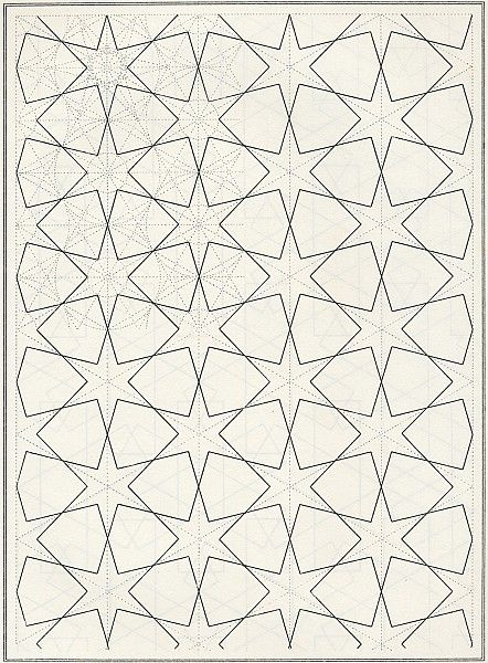 :: Pattern in Islamic Art