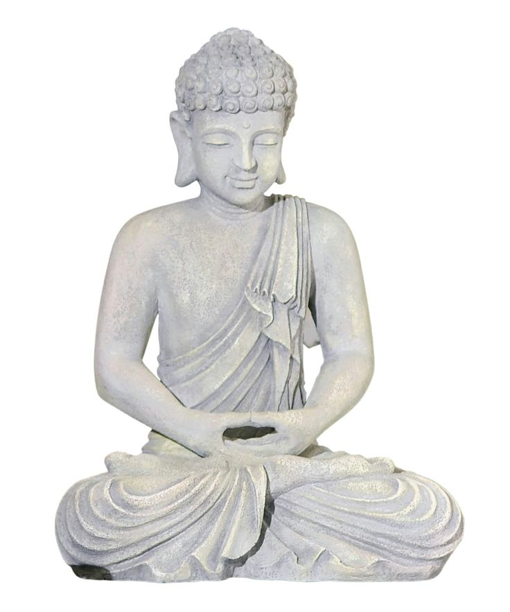 13 best images about buddha statue on pinterest gardens buddhism and sculpture art. Black Bedroom Furniture Sets. Home Design Ideas