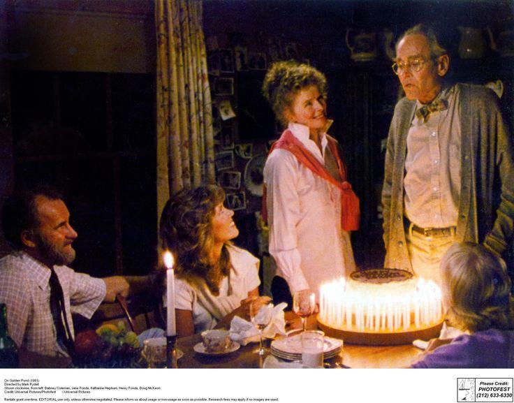 Birthday @ The Thayers