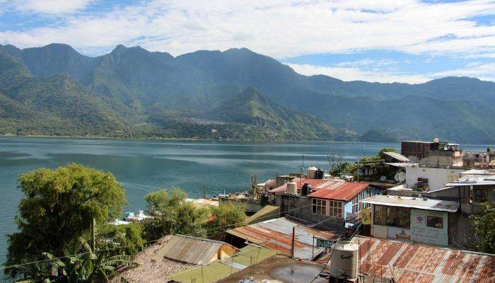 San Pedro la Laguna #Guatemala #travel