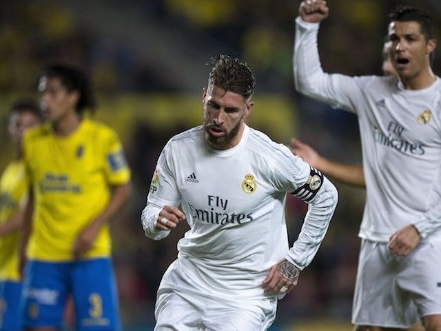 Real Madrid captain Sergio Ramos sets out objectives for El Clasico #El_Clasico #Real_Madrid #Football