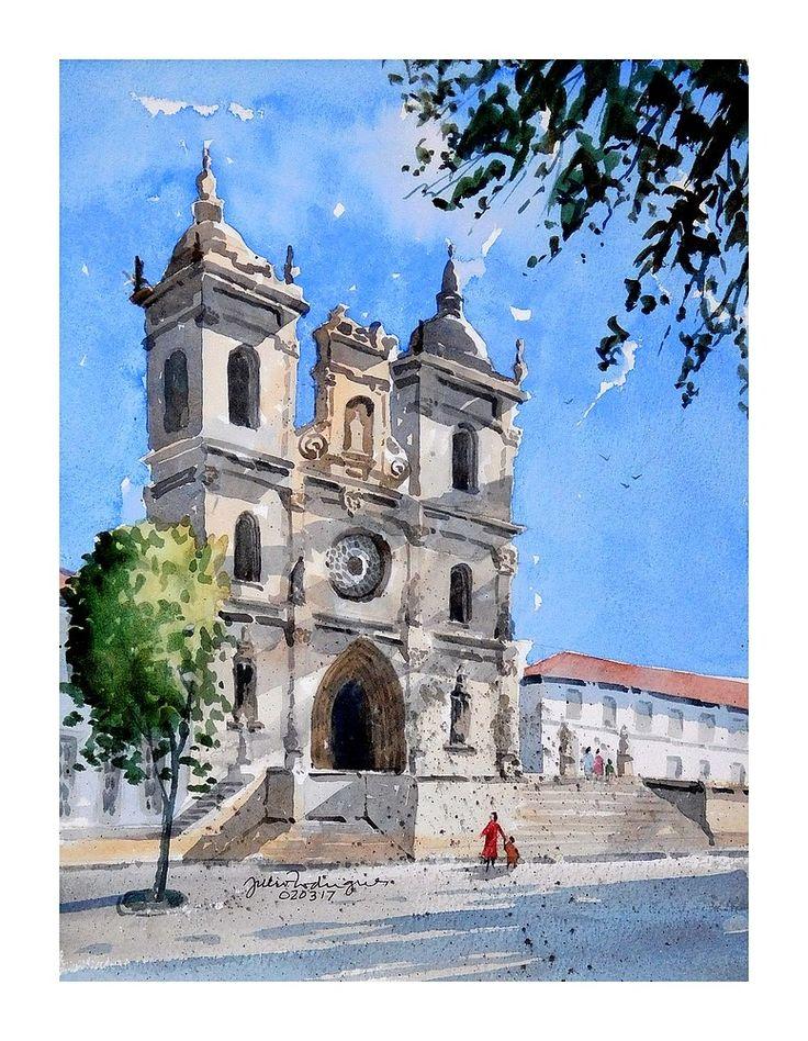Mosteiro de Alcobaça- Portugal