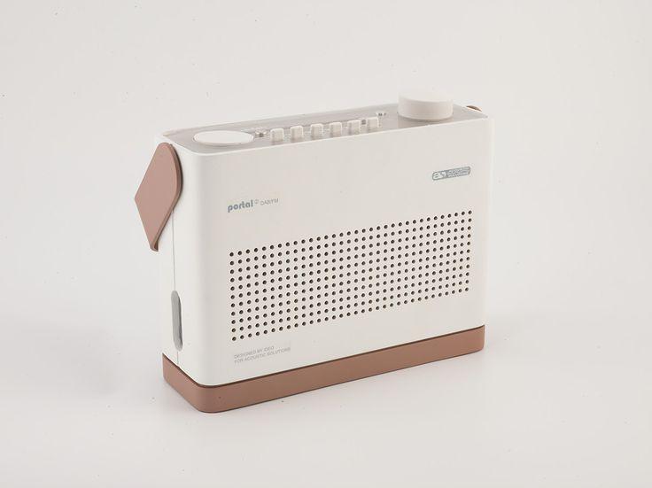 Radio For IDEO on Behance