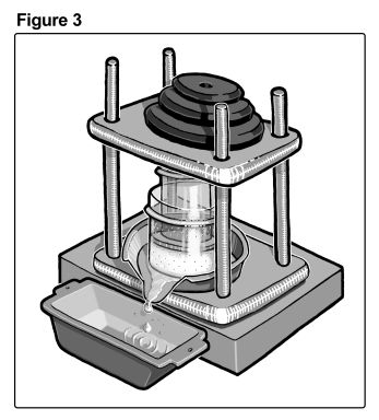 Build your own Cheese Press  Instructions