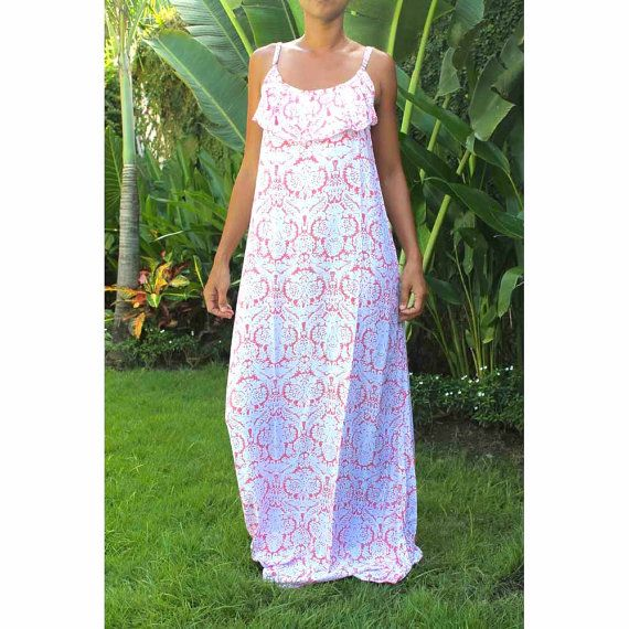 Hey, I found this really awesome Etsy listing at https://www.etsy.com/uk/listing/286666621/long-dress-rempel-woman-summer-printed