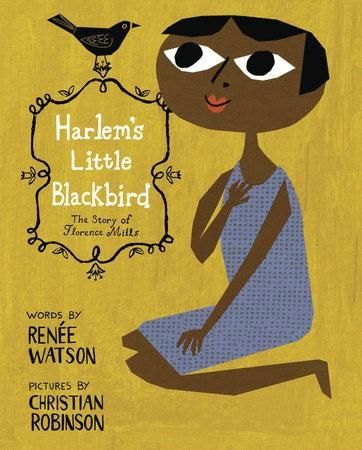 Celebrate Women's History Month with a Dozen Great Children's Book about Women and Girls in Music | WOSU Radio