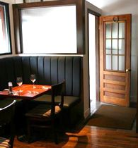 Red Ox Inn Restaurant - Edmonton, AB;  OpenTable