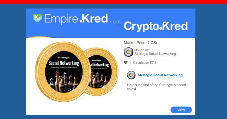 Cryptocurrency goes through waves of innovation, followed by copycats jumping onto the digital bandwagon. New takes on cryptocurrency are few and far between. Kred is taking cryptocurrency to a whole new level by personalizing and gamifing their Coins.