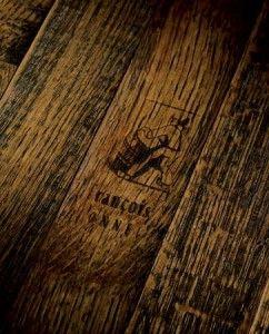 Best 25 Distressed Hardwood Floors Ideas On Pinterest