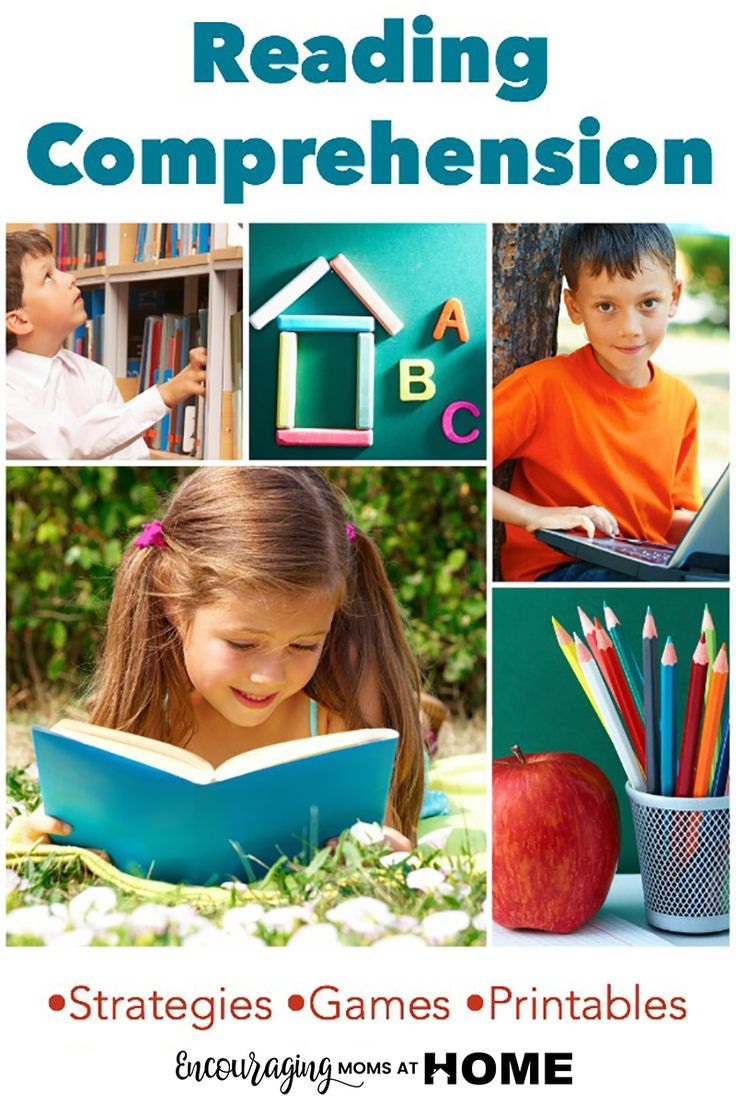 Reading Comprehension can be a huge challenge causing you to pull out all the stops. Take a look at this list of comprehension strategies and games to help get you started no matter which type of reader you have.