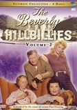 The Beverly Hillbillies: Ultimate Collection, Vol. 2 [4 Discs] [DVD]