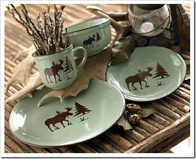 moose plates!