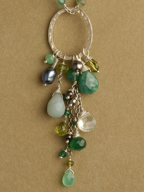 14 best images about necklace redo on pinterest handmade