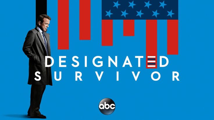 We preview Designated Survivor episode 12, and look at a promo that teases some devastating acts coming in the second half of the season.