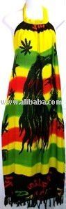 rasta wedding dress | Rasta Bob Dress Photo, Detailed about Rasta Bob Dress Picture on ...