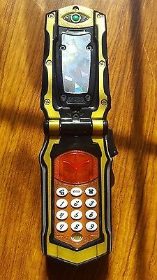 Power Rangers Mystic Force Wand Morpher with Lights and Sound 2005