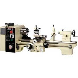Jet 321376 BD-920W Bench Lathe, 3/4 HP digital? I think not. or not really, anyway.