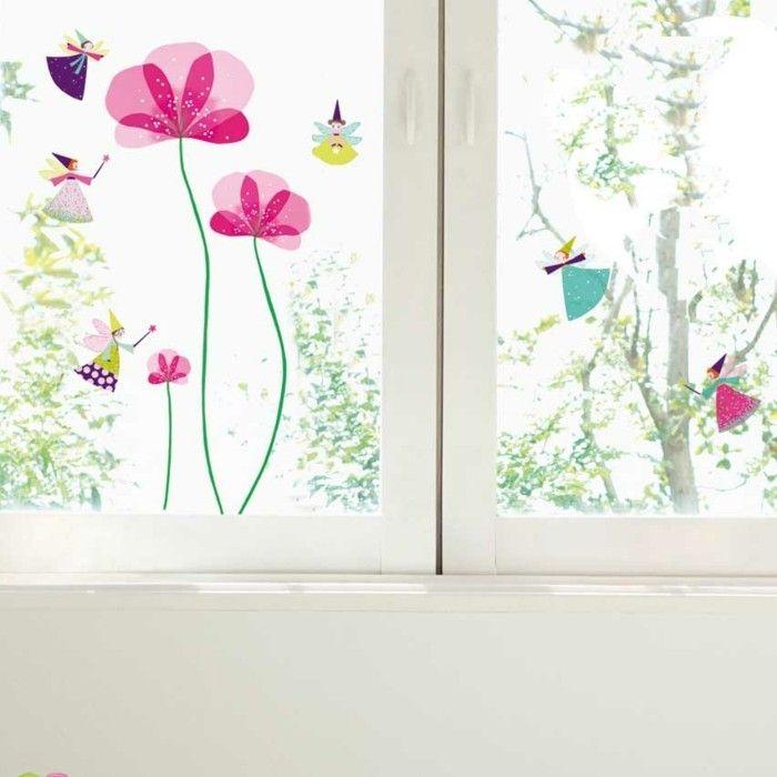 17 meilleures images a propos de decoration pour fenetre for Superior idees pour la maison 9 stickers pour vitres pour decorer et pour preserver votre