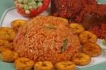 Afrolems Jollof rice