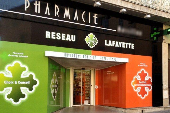 Lafayette : Le Succès de la Pharmacie Low-Cost