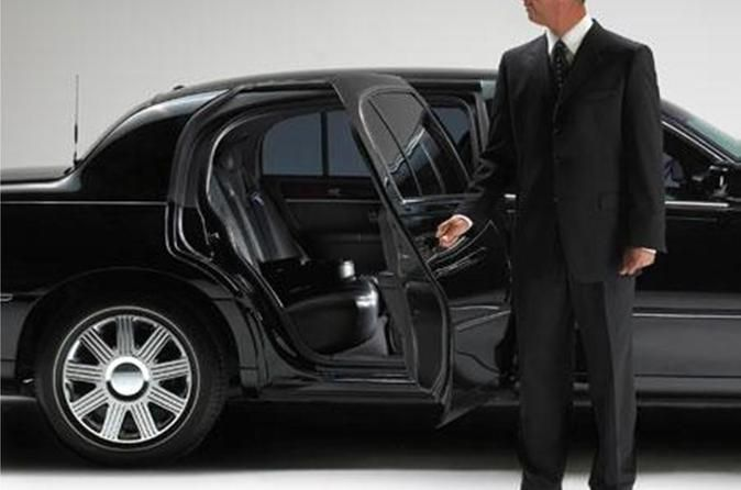 Private Arrival Transfer Antalya Airport to Kemer Hotels Travel from Antalya Airport to your Kemer, Goynuk, Beldibi, Kiris, Camyuva, or Tekirova hotel by private transfer. Transfer services are available 24 hours a day, 7 days a week.Take the worry out getting from the airport with this private transfer.After you have collected your luggage, you will be greeted outside by your driver and led to your assigned air-conditioned transportation. Depending on the size of your group, ...