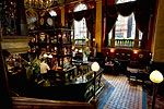 Inside the The Old Bank of England pub in London, UK.
