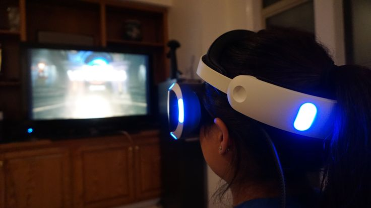 Here are the best non-VR uses for the PlayStation VR