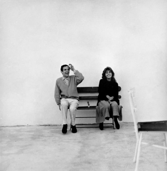 Jules et Jim 1961