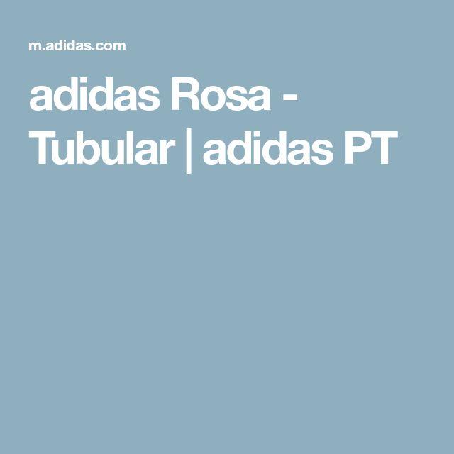 adidas Rosa - Tubular | adidas PT