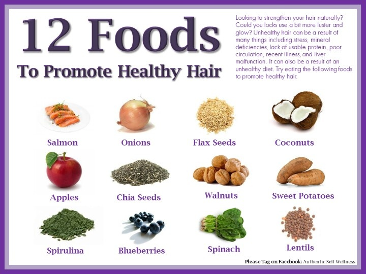 7 best every one wants healthy hair images on pinterest healthy food for healthy hair forumfinder Images