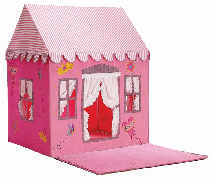 Fengi Princess Playhouse and Floor Quilt