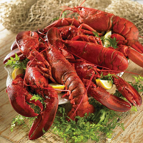How long does it take to cook lobster per pound by steaming or boiling it?