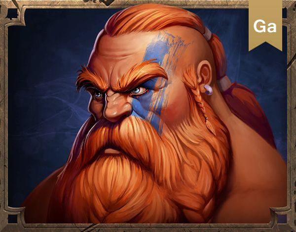 """Popatrz na ten projekt w @Behance: """"Warrior's Revenge - Game Art"""" https://www.behance.net/gallery/41751987/Warriors-Revenge-Game-Art"""