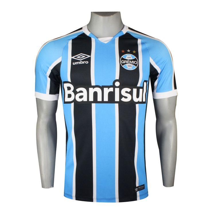 Camisa do Grêmio - 2016 1