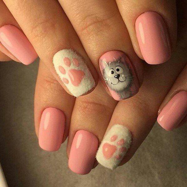 Nail Art #3395