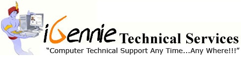 Get the best solutions for all your issues regarding your Acer computer such as, computer freezing, system slow down, blue screen errors, disk boot failure, virus alert, etc. at iGennie.