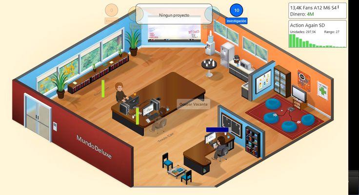 Blog MundoDeluxe: Cursos online gratuitos sobre diseño y creación videojuegos