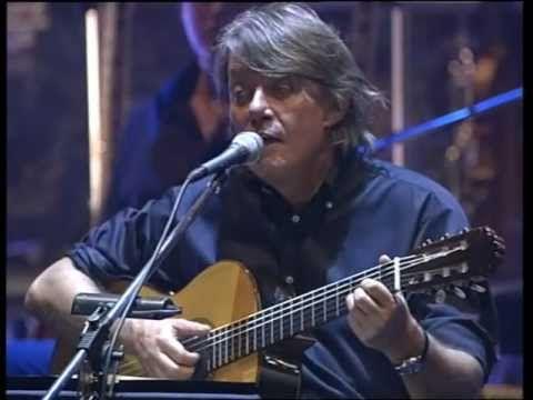 Fabrizio De Andrè-Live Teatro Brancaccio Roma 1998 DVDRip - Secondo tempo.avi