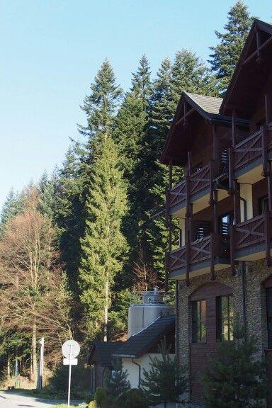 Hotel Wierchomla