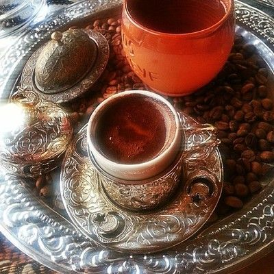 Dibek kahvesi #coffee #turkishcoffee