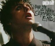 Wake Me Up When September Ends [CD], 10941126
