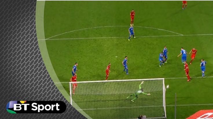 Bayer Leverkusen 'ghost goal' - the most bizarre goal in football? OH MY GOSH YOU HAVE TO WATCH THIS!!!!