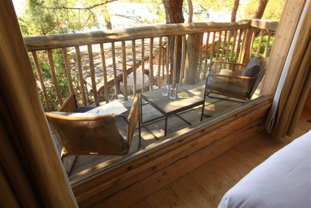 fauteuils terrasse