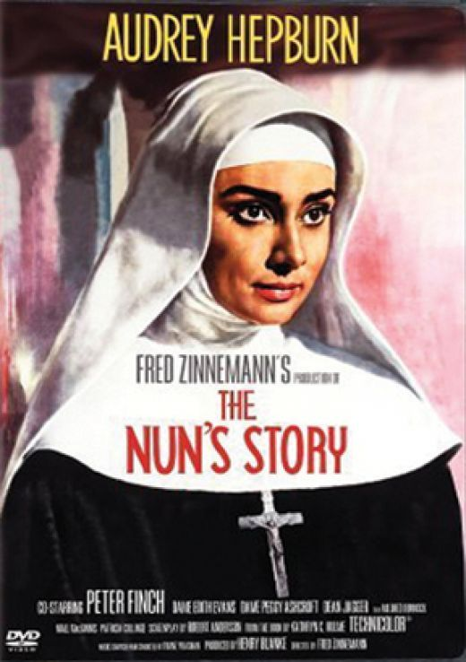 This is one of my favorite's of Audrey Hepburn movies... I can watch it again and again, I even have the book.