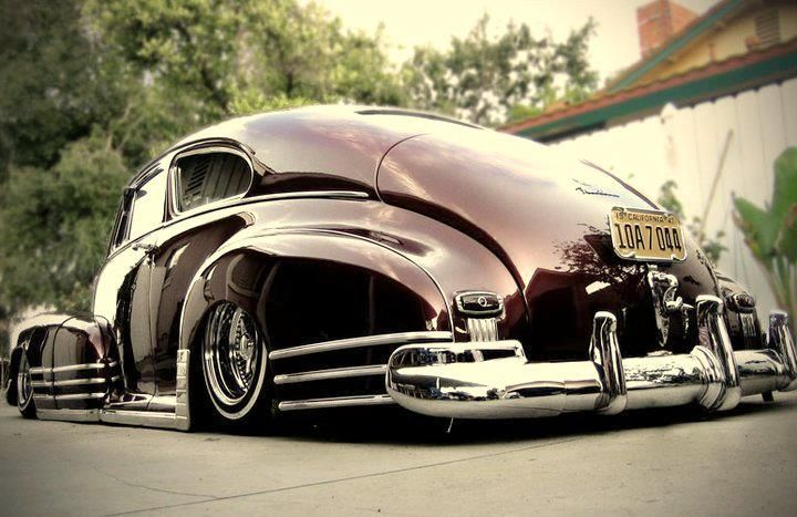 : Chevy Fleetlin, Classic Cars, Low Rider, Dream Cars, Lowrider Bombs, 1948 Chevy, Hot Rods, Hotrods, Leaded Sled
