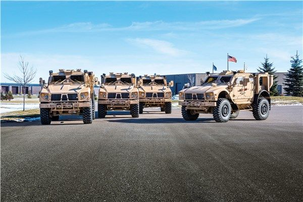 U.S. Army has awarded Oshkosh Defense, LLC, an Oshkosh Corporation (NYSE: OSK) company, a base contract plus options to reset 800 Oshkosh-produced Mine Resistant Ambush Protected (MRAP) All-Terrain Vehicles (M-ATVs). This M-ATV Reset program will help the U.S. Army achieve its goal of standardizing the M-ATV fleet configuration and ensuring that its primary MRAP platform is 100% mission ready following years of operation in theater.