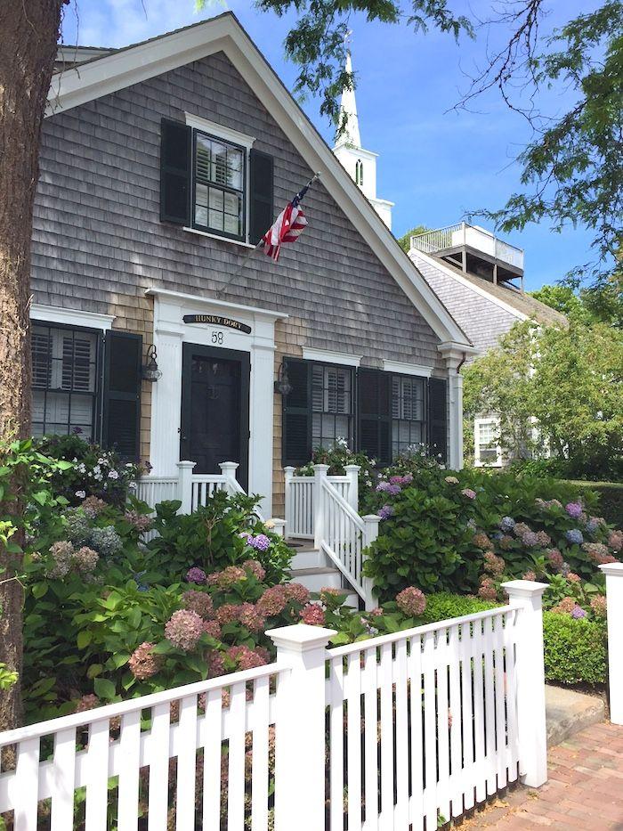 A Quick Nantucket Trip